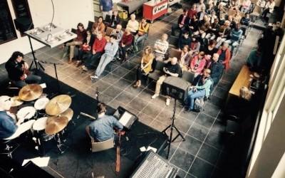 Breda Jazz, Lutheran Church