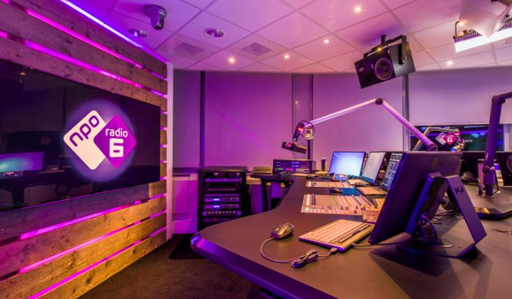 radio6studio