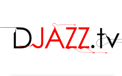 DJAZZ.TV Iconic Jazz Portrait